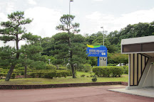 Notojima Ohashi, Nanao, Japan
