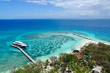 Amedee Island, Noumea, New Caledonia