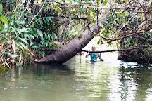 Fervedouro Encontro das Aguas, Mateiros, Brazil