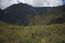 La Roche Merveilleuse, Cilaos, Reunion Island