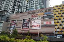 Vivacity Megamall, Kuching, Malaysia