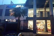 Abidjan Mall, Abidjan, Ivory Coast