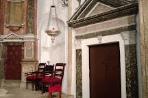 Iglesia Prioral Del Castillo, Aracena, Spain