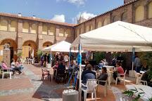 Couvent des Minimes, Perpignan, France