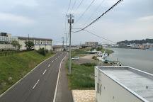 Moyoro Kaizuka-kan, Abashiri, Japan