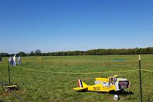 Huffman Prairie Flying Field, Dayton, United States