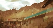 Habib Bank Limited (HBL) Hunza