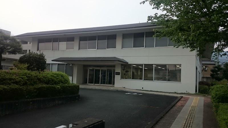 新城簡易裁判所