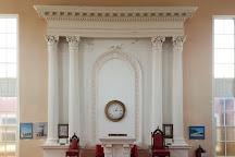 Karpeles Manuscript Library, Charleston, United States