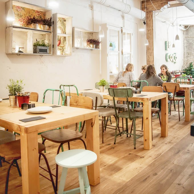 Le Cocó: A Work-Friendly Place in Madrid