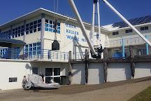 Killer Whale Museum, Eden, Australia