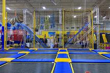 Planet Air Sports LLC, Deerfield Beach, United States
