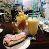 Кофейный Дворик, Первомайская улица, дом 40 на фото Сыктывкара