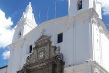 Museo del Carmen Alto, Quito, Ecuador