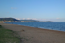 Keino Matsubara Beach, Minamiawaji, Japan