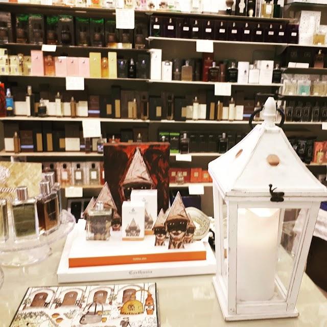 Alchimia Magistrale Erboristeria e Bioprofumeria