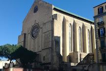 Chiesa di San Giovanni Maggiore, Naples, Italy