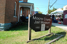 Visit Old Jail Museum on your trip to Lynchburg or United States