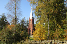 The Sippola church, Kouvola, Finland