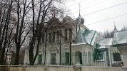 Николо-Пенская церковь, Малая Пролетарская улица, дом 42А на фото Ярославля