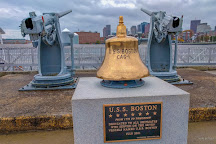 Charlestown Navy Yard, Boston, United States