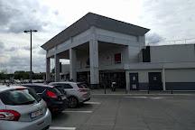 ville 2, Charleroi, Belgium