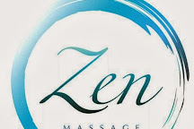 Zen Massage, Athens, Greece