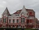 Самарский академический театр оперы и балета, Галактионовская улица на фото Самары