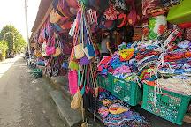 Sukawati Art Market, Gianyar, Indonesia