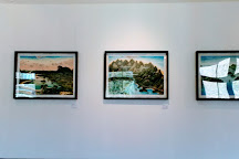 Orleans House Gallery, Twickenham, United Kingdom
