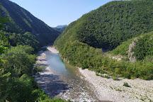Meandri di San Salvatore, Bobbio, Italy