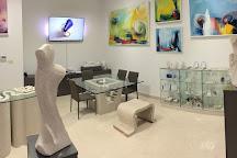 Jaksic gallery, Split, Croatia