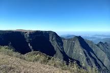 Canyon Monte Negro, Sao Jose dos Ausentes, Brazil