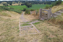 Oswestry Iron Age hill fort, Oswestry, United Kingdom