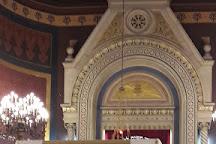 Synagogue de Nazareth, Paris, France