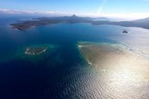 Les ULM de Mayotte, Pamandzi, Mayotte
