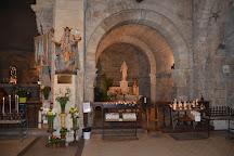 Basilique Notre-Dame-de-la-fin-des-Terres, Soulac-sur-Mer, France