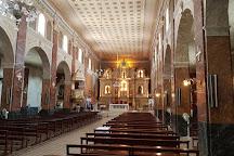Parroquia San Antonio de Padua, San Antonio de Areco, Argentina