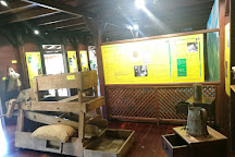Cafe Chaulet - Musee du Cafe, Vieux-Habitants, Guadeloupe
