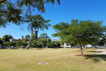 Frew Park, Brisbane, Australia