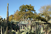 Ethel M Chocolates Factory and Cactus Garden, Henderson, United States