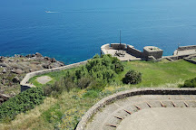 Castello dei Doria, Castelsardo, Italy