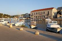 Fisherman's Museum, Vrboska, Croatia