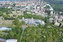 Observatory and Planetarium, Brno, Czech Republic