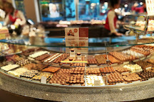 Max Chocolatier, Lucerne, Switzerland
