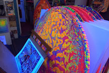 Electric Ladyland - the First Museum of Fluorescent Art, Amsterdam, The Netherlands