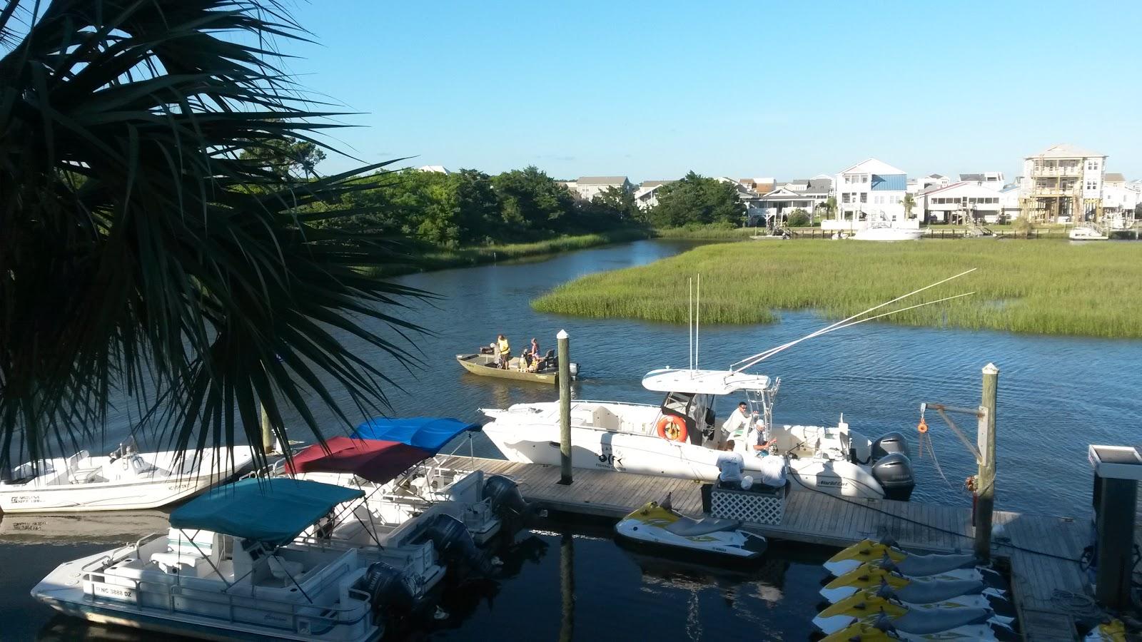 Vacation Home Rentals in Ocean Isle Beach