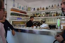 Bar Bianco, Milan, Italy