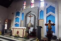 Kandal Cross Roman Catholic Church, Ooty (Udhagamandalam), India