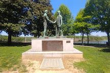 Fort Nashborough, Nashville, United States